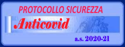 Protocollo Sicurezza Anticovid